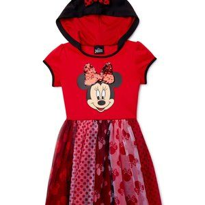 Girls Exclusive Flip Sequin Cosplay Tutu Dress